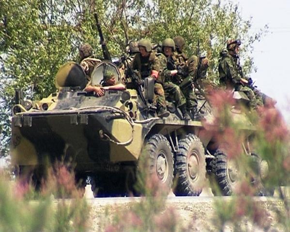 Russians in Dagestan