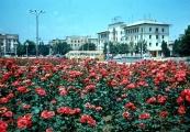 Grozny before war Chechnya North Caucasus 6