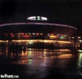 Grozny before war circus at night Chechnya North Caucasus