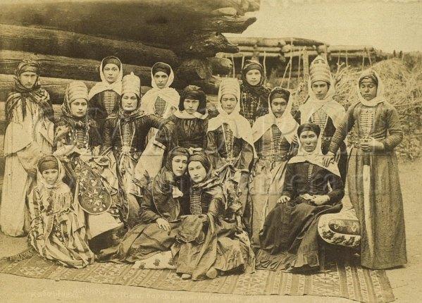 karachay-cherkassia-russia-c-1890-circassian-women-men-traditional-costume-dress-clothing