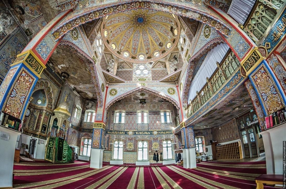 Картинки по запросу mukhtarov mosque