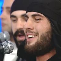 Jgufi Bani - Kavkasiuri Balada (Caucasian balad)