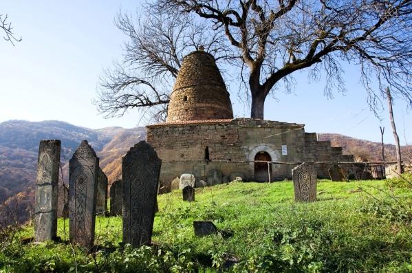 Kala Koreysh first Muslim settlement