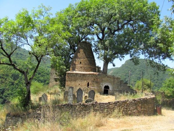 Kala Koreysh Dagestan North Caucasus islam