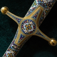 Kubachi craft art, Dagestan
