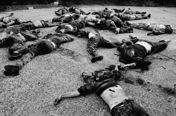 Russia Georgia war Abkhazia Sukhumi massacre genocide North Caucasus wars 1