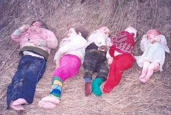 chechnya russia war chechen children north caucasus people chechen rebels