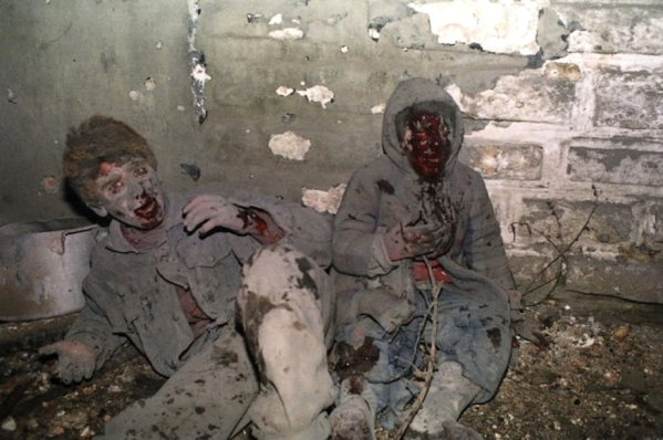 chechnya russia war chechen children victims caucasus wars chechen rebels