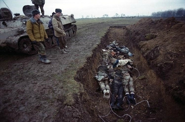 chechnya russia war chechen victims north caucasus people chechen rebels