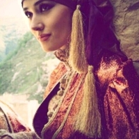 Dagestan traditional costumes ~ Dagestani people
