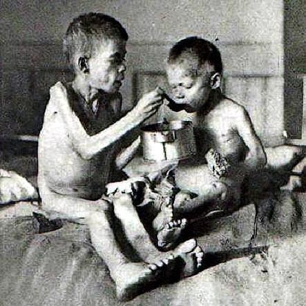 Famine Russia Ukraine North Caucasus genocide 3