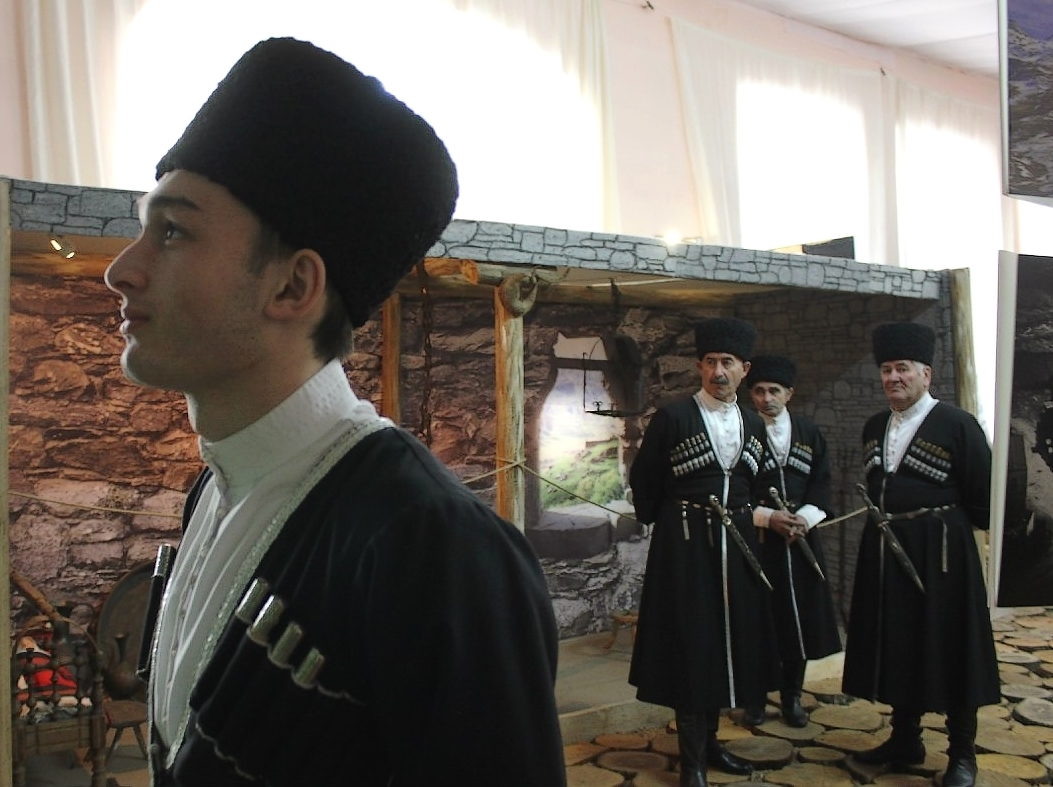 Traditional Chechen names. Male Chechen Names 38
