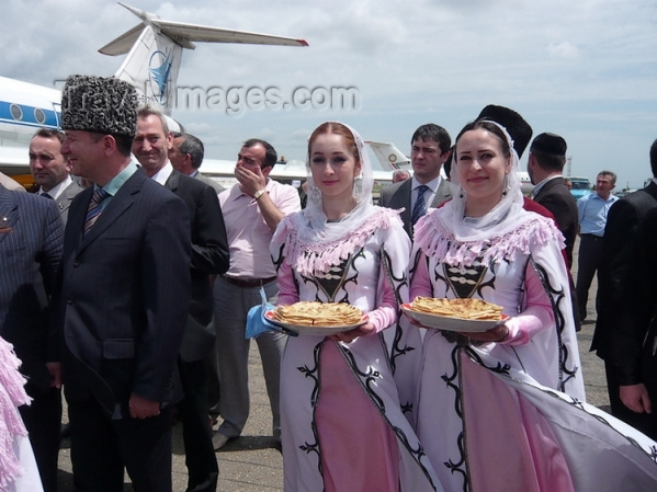 chechnya chechen women girls caucasus people 0 chechens