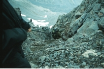 North Caucasus Roddy Scott last pictures chechen rebels militants Caucasus mountains 2