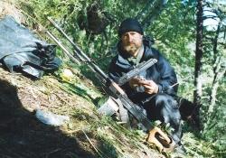 Roddy Scott last pictures chechen rebels militants 7