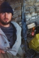 Roddy Scott last pictures chechen rebels militants Caucasus mountains 10
