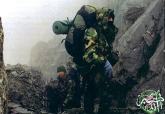 Roddy Scott last pictures chechen rebels militants Caucasus mountains 8