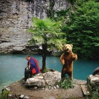 Abkhazia ~ Paradise Lost