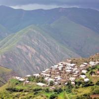 Dagestan villages