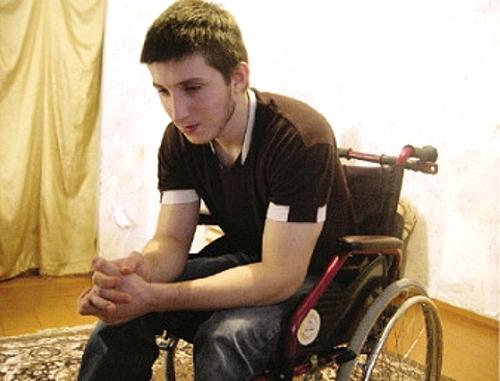 zelimkhan chitigov chechen men victim russia