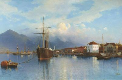 Lev Lagorio Black Sea Caucasus