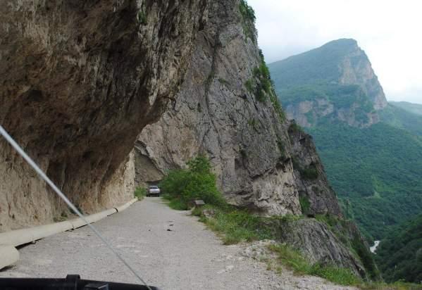 Upper Balkaria Kabardino-Balkaria north caucasus landscapes