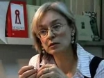 Anna Politkovskaya Russian journalist Chechnya wars