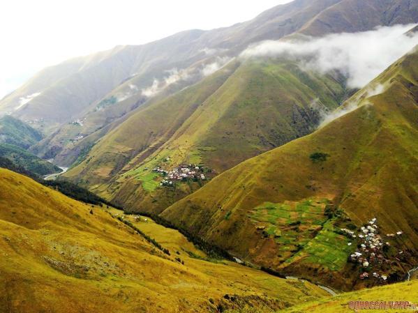 Görele Tlyaratinsky Dagestan north Caucasus mountains 2