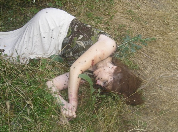 Natalya Estemirova Russian Chechen women human rights defender murdered North Caucasus people wars