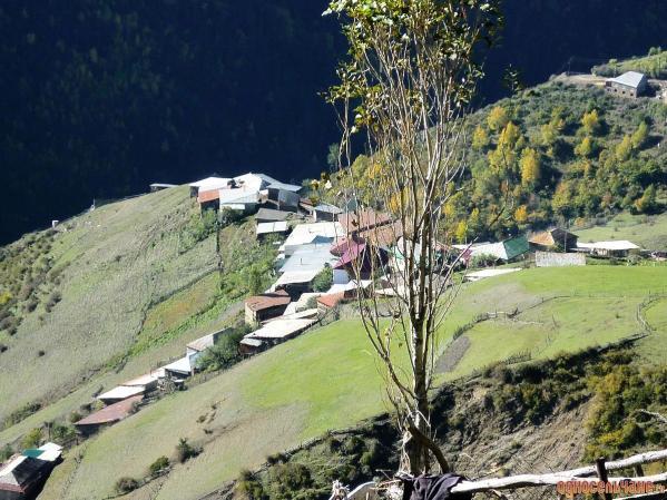 nicaragua Tlyaratinsky Dagestan Caucasus mountains